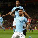 El City se quedó con el Clásico de Manchester