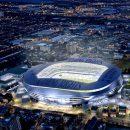 El nuevo estadio sustutuirá al antiguo White Hart Lane