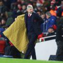 el regreso de Arsene Wenger al futbol